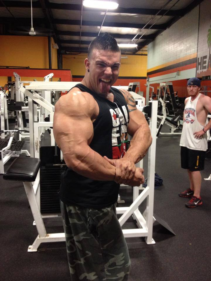 Bostin Loyd on the Europa Orlando & PED Use | Muscle Sport
