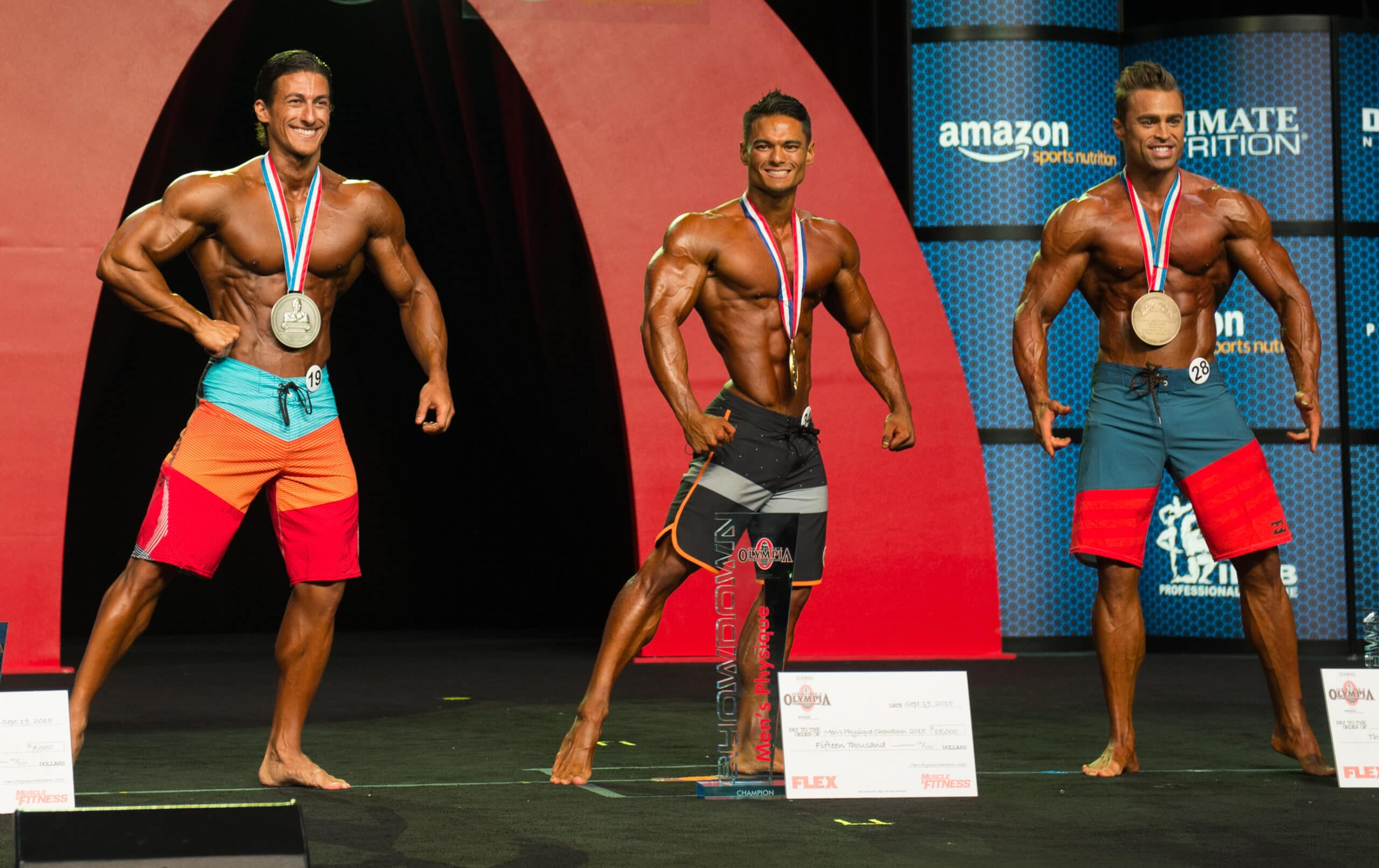 Field of 38 mpd competitors still short 2016 arnold classic muscle field of 38 mpd competitors still short at 2016 arnold classic malvernweather Choice Image