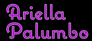 Ariella Palumbo banner