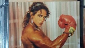 Dana Capobianco boxing glove 400