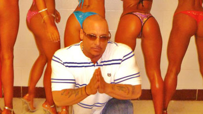 Gregg Valentino Bikini Ass