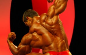 Gustavo Badell Back Bis 2008 Olympia