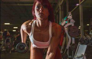 Brittany Krischer