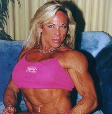 Lauren Powers 1