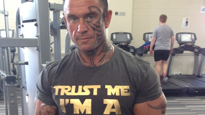 Lee Priest: No One in the 212 Division Scare Me | Muscle Sport ...