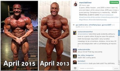Marc Lobliner Instagram