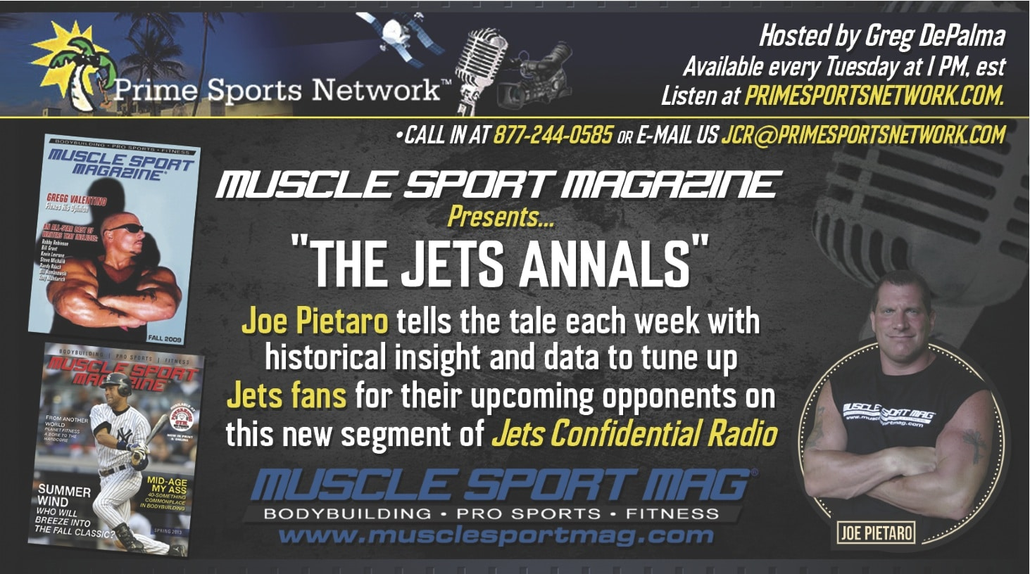 Muscle Sport JC Ad