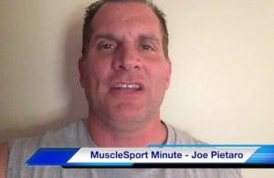MuscleSport Minute still