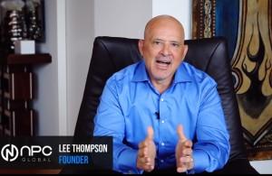 NPC Global Lee Thompson