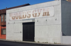 Original Gold's Gym