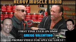 Palumbo Heavy Muscle Radio Valentino