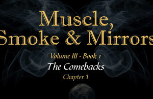 Muscle Smoke & Mirrors V3