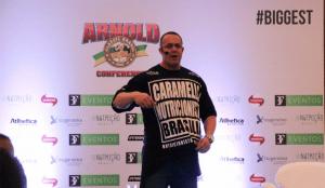 Kleber Caramello