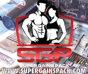 Super Gains Pack 4