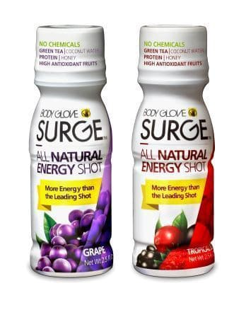 Surge Bottles - Paired