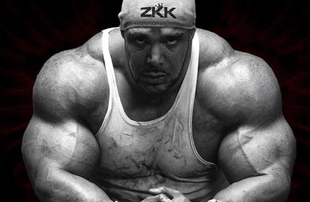 Muscular Development Trolling Against Zack Khan | Muscle Sport ...