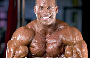 dave palumbo most muscular