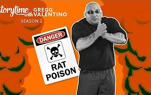 gregg rat killer