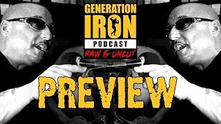 GI podcast preview Gregg