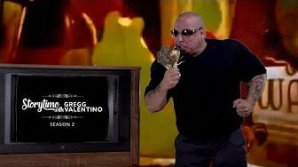 Gregg S2 broccoli promo