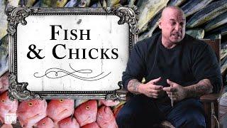 Gregg GI Fish