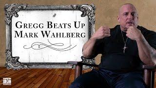 Gregg Mark Wahlberg