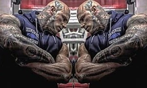 Martyn Ford Piana video