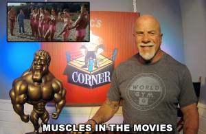 muscles movies ric drasin