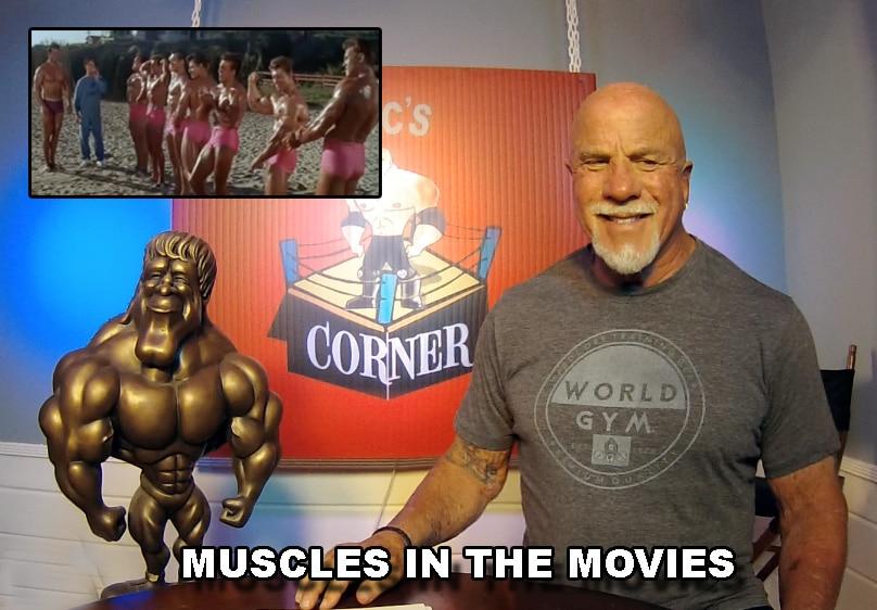 muscles movies ric drasin