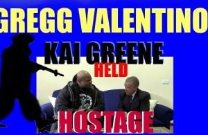 Gregg Kai ISIS