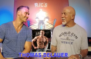 thomas rics corner